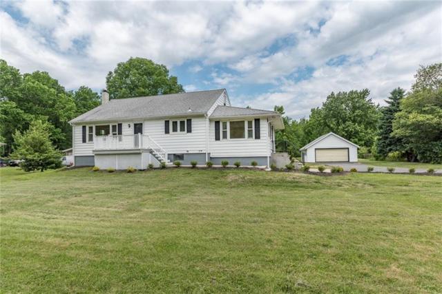 129 Fresh Ponds Road, South Brunswick, NJ 08831 (MLS #1826751) :: The Dekanski Home Selling Team