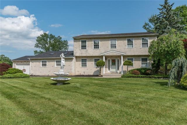 15 Florence Drive, Monroe, NJ 08831 (MLS #1826809) :: The Dekanski Home Selling Team