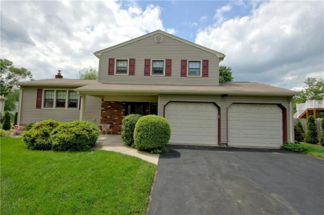 22 Kory Drive, South Brunswick, NJ 08824 (MLS #1826932) :: The Dekanski Home Selling Team