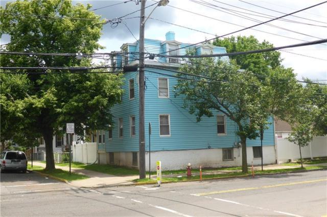 280 Delavan Street, New Brunswick, NJ 08901 (MLS #1826943) :: The Dekanski Home Selling Team