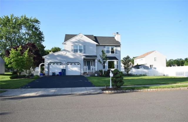179 Middlesex Avenue, Piscataway, NJ 08854 (MLS #1827201) :: The Dekanski Home Selling Team
