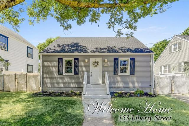 153 Liberty Street, Fords, NJ 08863 (MLS #1827207) :: The Dekanski Home Selling Team