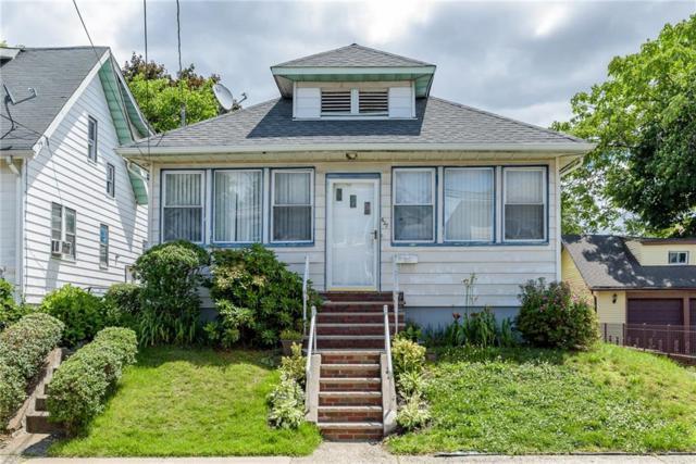 427 E 24th Street, Paterson, NJ 07514 (#1827223) :: Daunno Realty Services, LLC