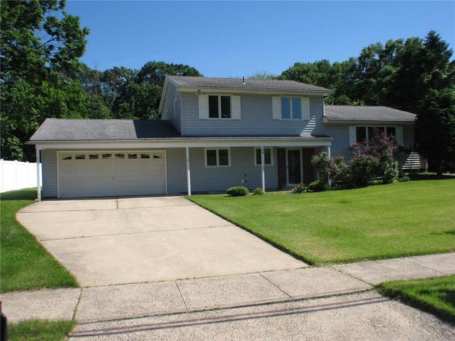 85 Mitchell Avenue, Piscataway, NJ 08854 (MLS #1827274) :: The Dekanski Home Selling Team