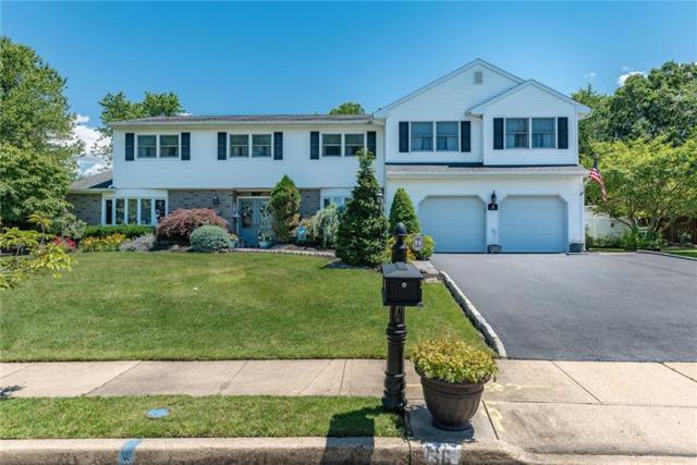 36 11th Avenue, Monroe, NJ 08831 (MLS #1827345) :: The Dekanski Home Selling Team