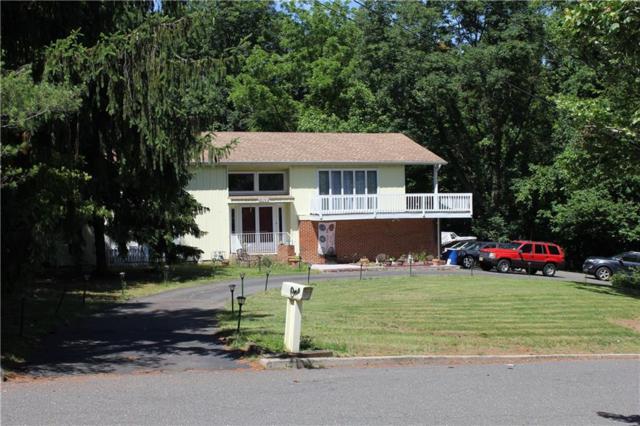 1 Belleview Road, Holmdel, NJ 07733 (MLS #1827612) :: Vendrell Home Selling Team