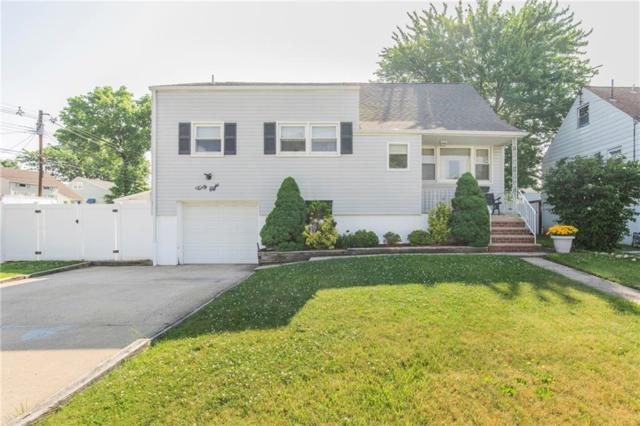 48 Concannon Avenue, Fords, NJ 08863 (MLS #1827648) :: The Dekanski Home Selling Team