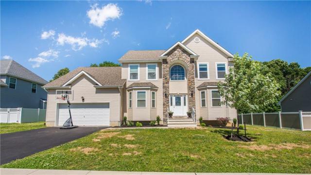 12 Capitol Court, South River, NJ 08882 (MLS #1827965) :: The Dekanski Home Selling Team