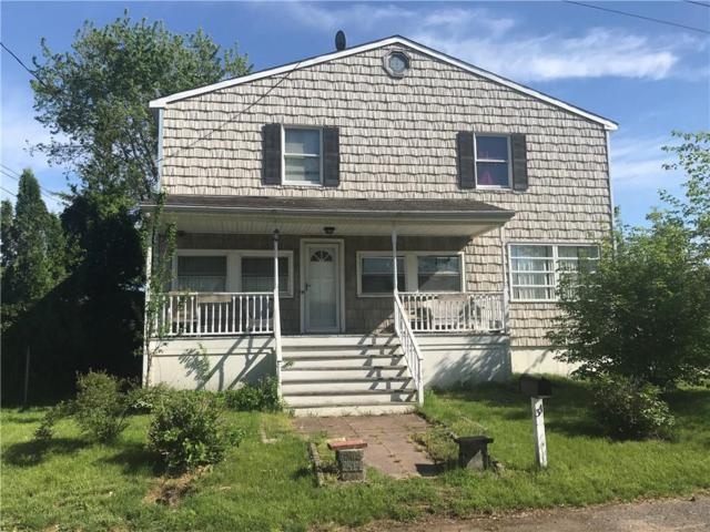 31 2nd Street, Sayreville, NJ 08879 (#1828074) :: Group BK