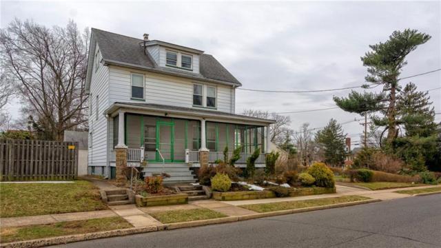12 Johnson Street, Highland Park, NJ 08904 (#1828271) :: Daunno Realty Services, LLC