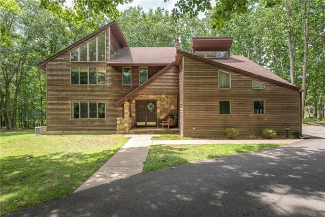 56 Carrs Tavern Road, Millstone, NJ 08510 (MLS #1900078) :: Vendrell Home Selling Team
