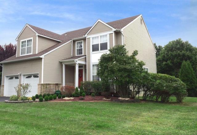 12 Mulberry Lane, Holmdel, NJ 07733 (MLS #1900152) :: Vendrell Home Selling Team