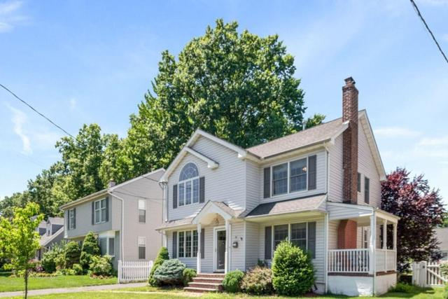 16 Roger Avenue, Cranford, NJ 07016 (#1901739) :: Group BK