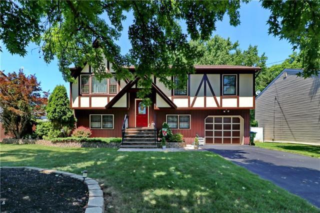 20 Mount Pleasant Avenue, Edison, NJ 08820 (#1902108) :: Daunno Realty Services, LLC