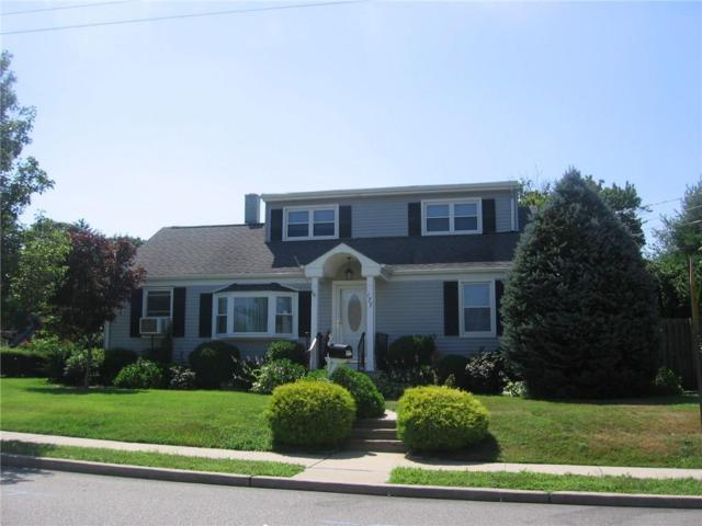 177 Jersey Street, Sayreville, NJ 08872 (#1902270) :: Group BK