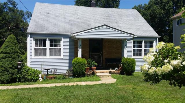 17 Jean Place, Edison, NJ 08820 (#1902290) :: Daunno Realty Services, LLC