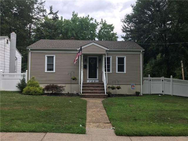 700 Tompkins Avenue, South Plainfield, NJ 07080 (#1902407) :: Group BK