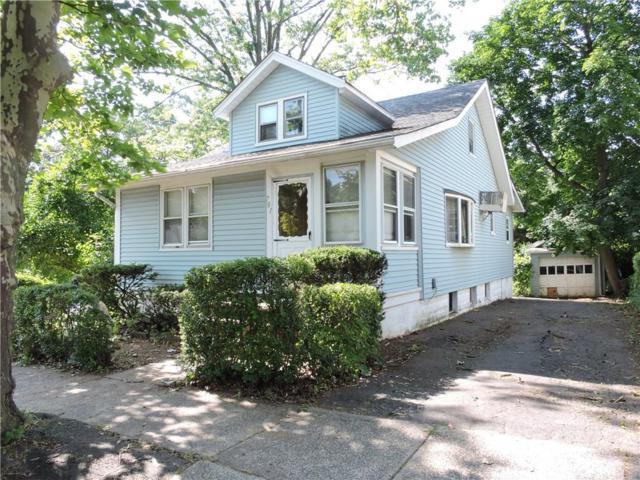 701 Eden Avenue, Highland Park, NJ 08904 (#1902792) :: Group BK