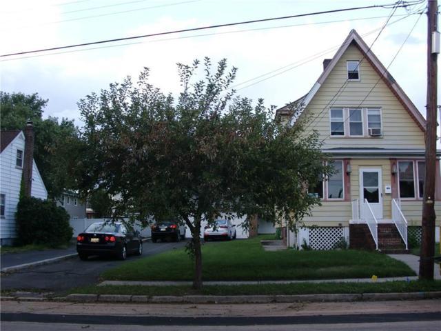 64 Meinzer Street, Avenel, NJ 07001 (MLS #1903135) :: The Dekanski Home Selling Team