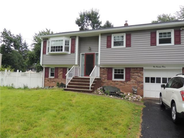 140 9th Street, Piscataway, NJ 08854 (#1903345) :: Group BK