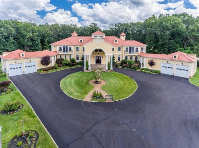 4 Parker Court, Millstone, NJ 07726 (MLS #1903691) :: Vendrell Home Selling Team