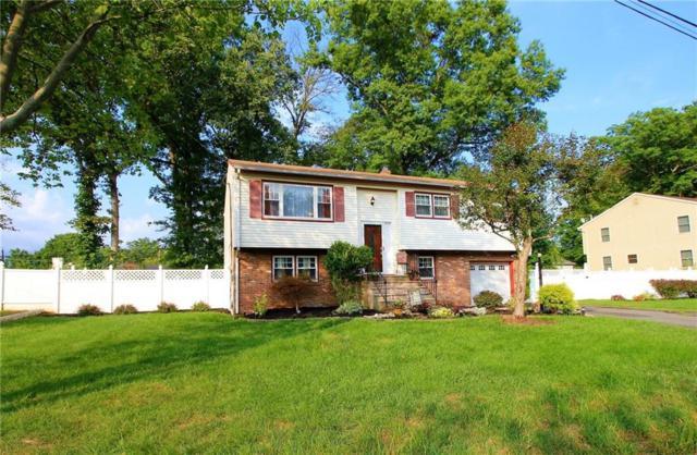 675 Darmody Avenue, North Brunswick, NJ 08902 (MLS #1903774) :: Vendrell Home Selling Team