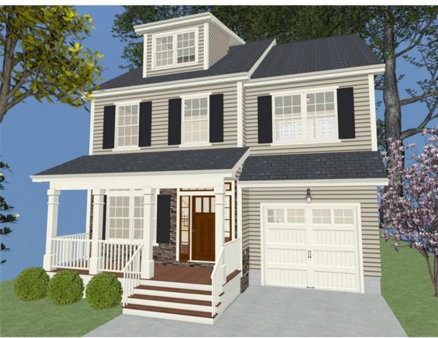 88 Myrtle Avenue, Metuchen, NJ 08840 (MLS #1903791) :: Vendrell Home Selling Team