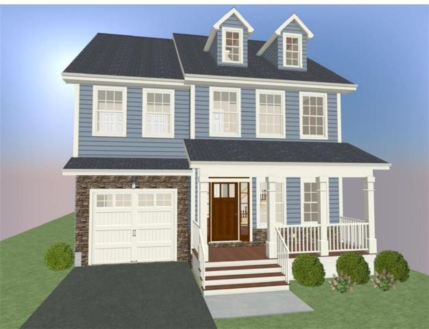 71 Myrtle Avenue, Metuchen, NJ 08840 (MLS #1903793) :: Vendrell Home Selling Team