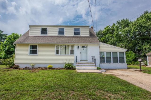 138 E Morris Avenue, Middletown, NJ 07718 (MLS #1903856) :: Vendrell Home Selling Team