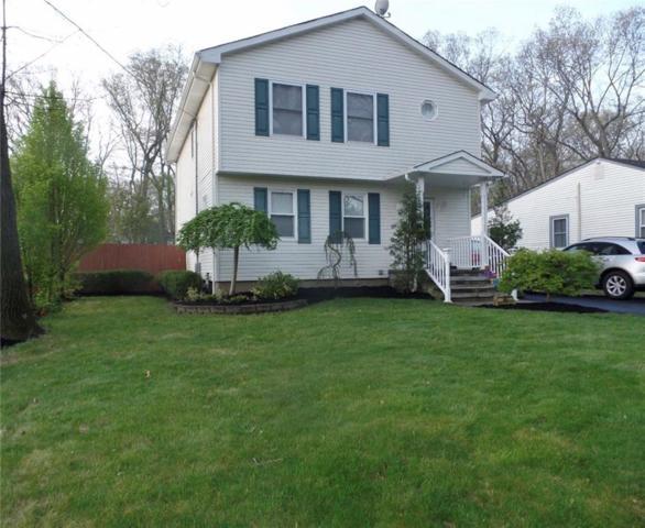 46 Lake Avenue, Helmetta, NJ 08828 (MLS #1903926) :: The Dekanski Home Selling Team