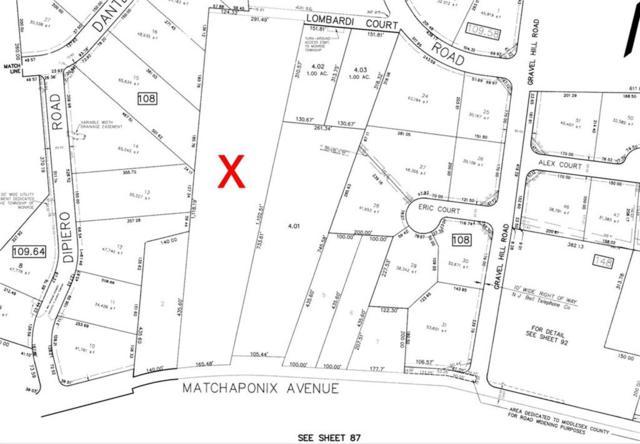 150 Pergola Avenue, Monroe, NJ 08831 (MLS #1903953) :: The Dekanski Home Selling Team