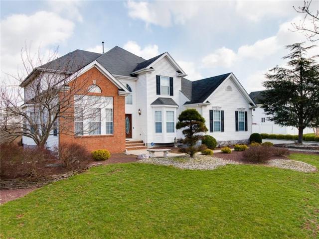 1 Crestwood Street, Piscataway, NJ 08854 (MLS #1903956) :: The Dekanski Home Selling Team