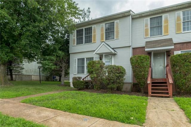 1267 Marigold Street, North Brunswick, NJ 08902 (MLS #1904023) :: Vendrell Home Selling Team