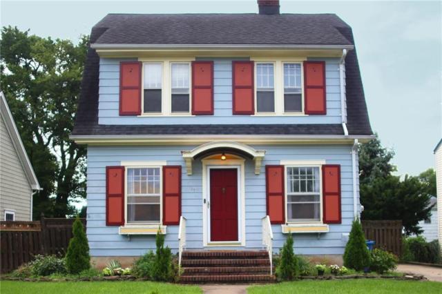 129 W Nassau Avenue, South Plainfield, NJ 07080 (MLS #1904030) :: Vendrell Home Selling Team