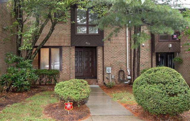 219 Nathan Drive, North Brunswick, NJ 08902 (MLS #1904033) :: Vendrell Home Selling Team