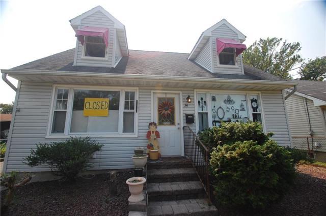 34 Hwy.35 Highway, Old Bridge, NJ 08879 (MLS #1904065) :: Vendrell Home Selling Team