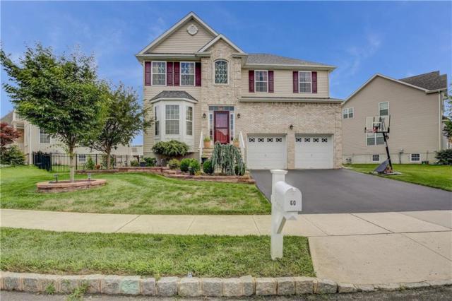 60 Violet Court, Monroe, NJ 08831 (MLS #1904076) :: Vendrell Home Selling Team