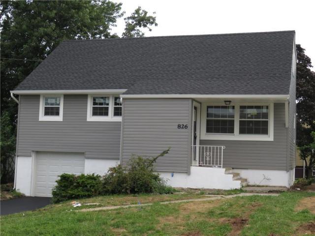 826 Ford Avenue, Menlo Park Terrace, NJ 08840 (MLS #1904081) :: Vendrell Home Selling Team