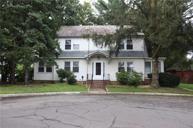 800 N Main Street, North Brunswick, NJ 08901 (MLS #1904099) :: Vendrell Home Selling Team