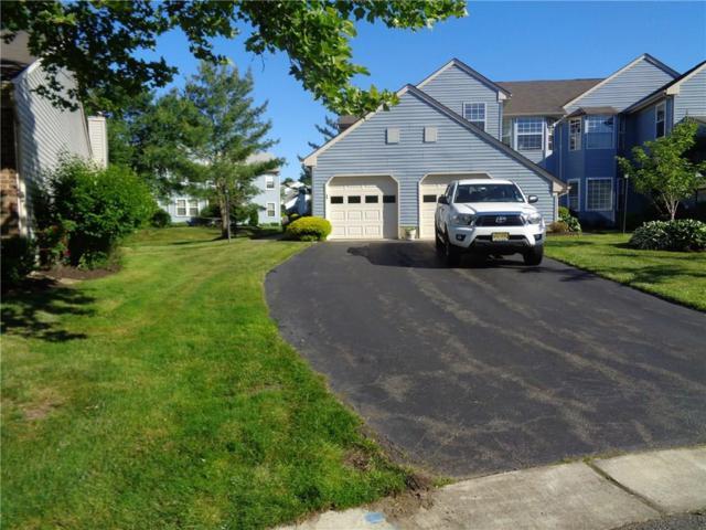 5D Wingate Court, Monroe, NJ 08831 (MLS #1904101) :: Vendrell Home Selling Team