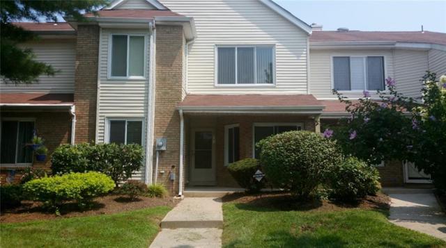 142 Nathan Drive, North Brunswick, NJ 08902 (MLS #1904107) :: Vendrell Home Selling Team