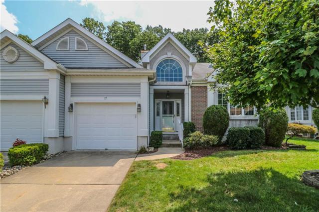 17 Cameron Court, Monroe, NJ 08831 (MLS #1904120) :: Vendrell Home Selling Team
