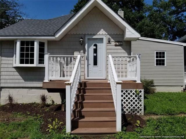 97 Oliver Avenue, Old Bridge, NJ 08879 (MLS #1904123) :: Vendrell Home Selling Team