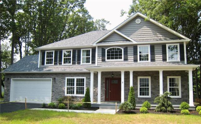 5 Birch Hill Road, East Brunswick, NJ 08816 (MLS #1904178) :: Vendrell Home Selling Team
