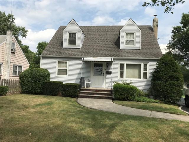 66 Dewey Avenue, Colonia, NJ 07067 (MLS #1904198) :: Vendrell Home Selling Team