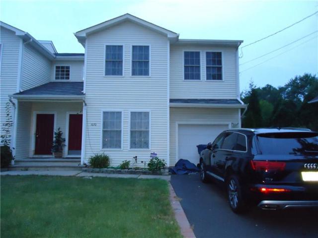 1020 Spring Street, North Brunswick, NJ 08902 (MLS #1904202) :: Vendrell Home Selling Team