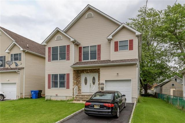 38 5th Avenue, Avenel, NJ 07001 (MLS #1904343) :: The Dekanski Home Selling Team