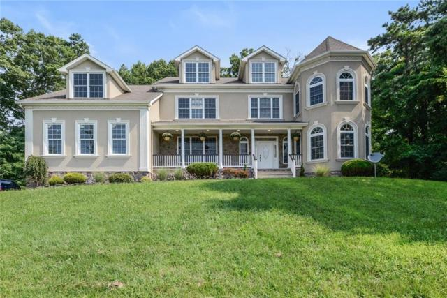 3408 Allaire Road, Wall, NJ 07719 (#1904692) :: Group BK