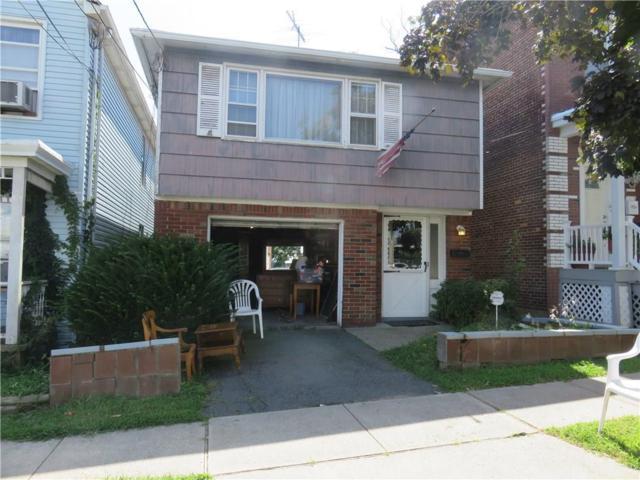 329 Keene Street, Perth Amboy, NJ 08861 (MLS #1904844) :: The Dekanski Home Selling Team