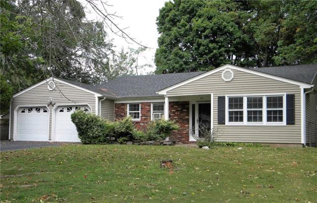 69 Oakey Drive, South Brunswick, NJ 08824 (MLS #1905416) :: The Dekanski Home Selling Team